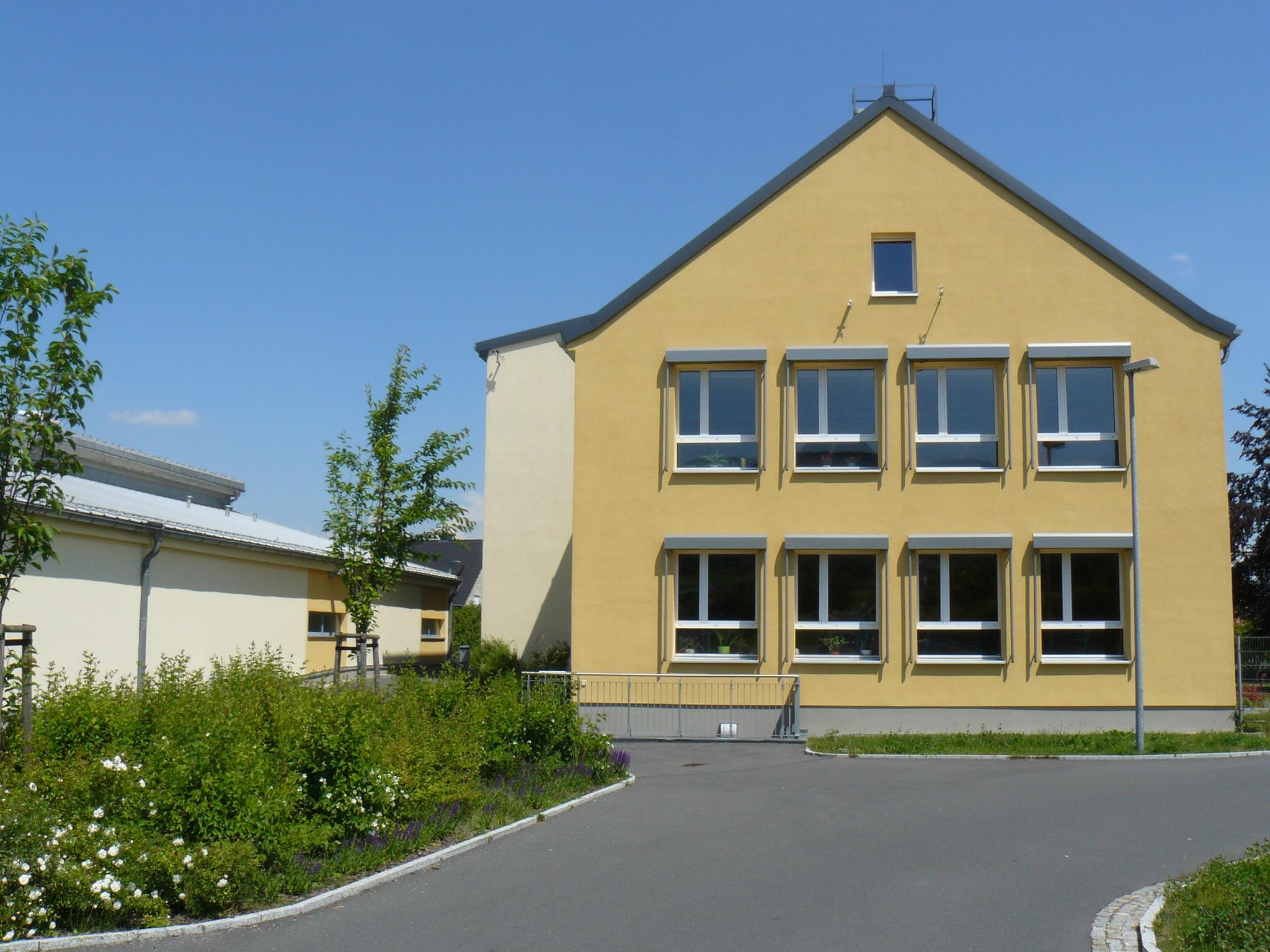Oberschule Elstra